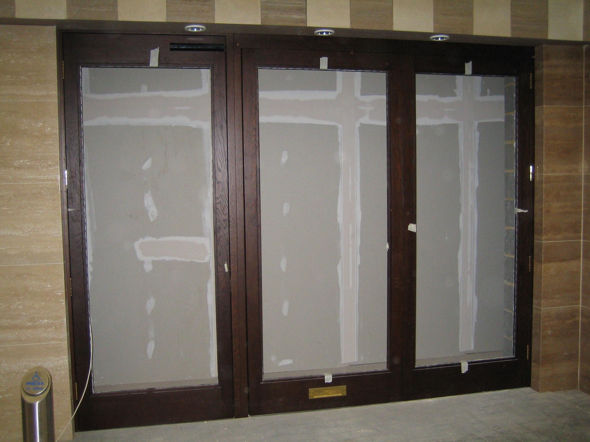 Custom made doors london carpentry solutions for Custom made doors