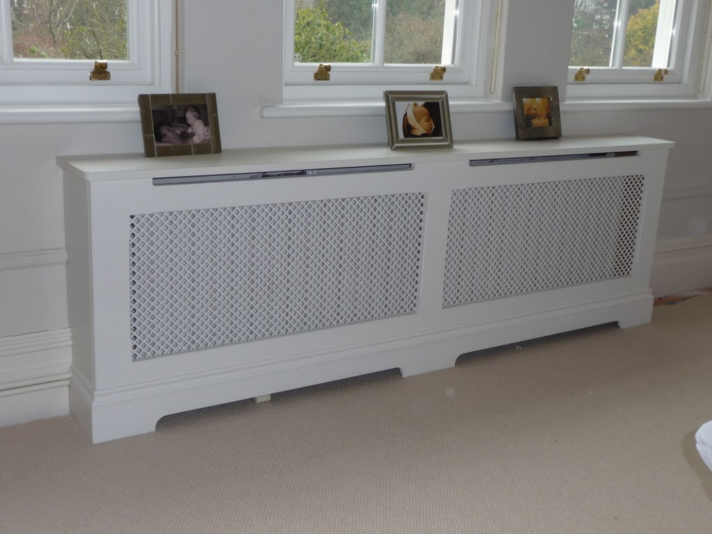 Radiator Covers - London Carpentry Solutions