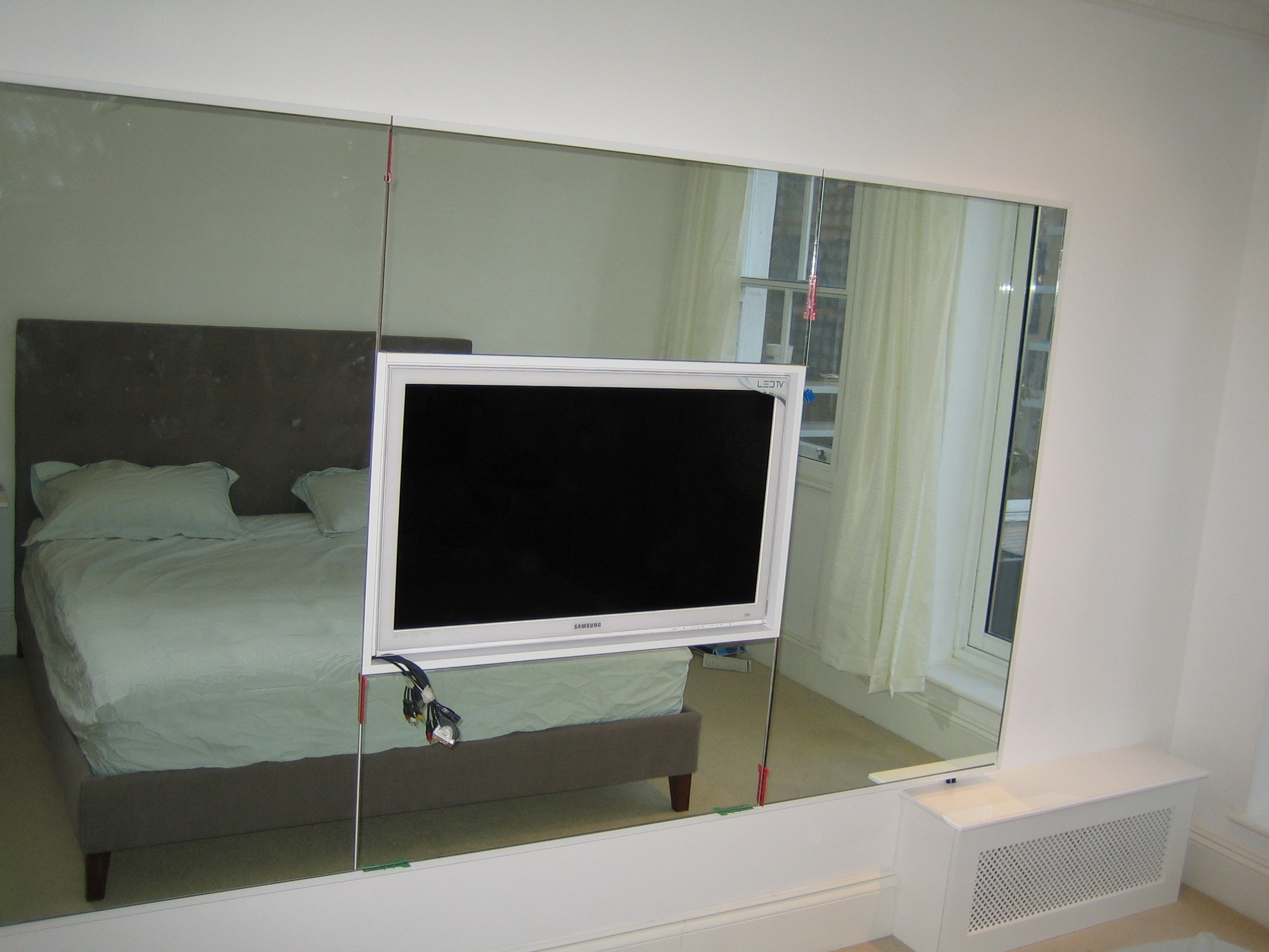 Wall units - London Carpentry Solutions