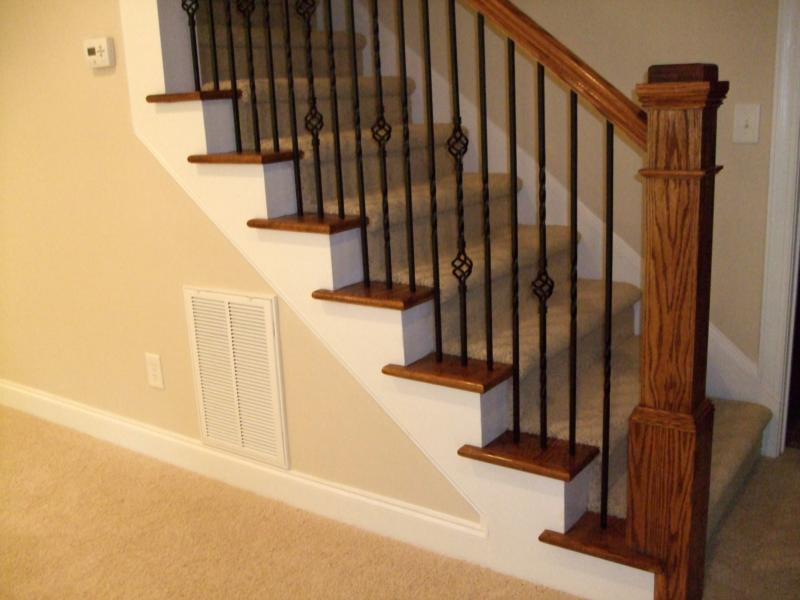 Staircases London Carpentry Solutions